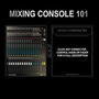 Mixing Console 101 1