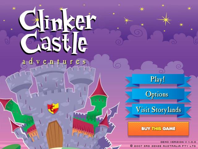 Clinker Castle Screenshot 1