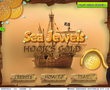 Sea Jewels Hook's Gold 1