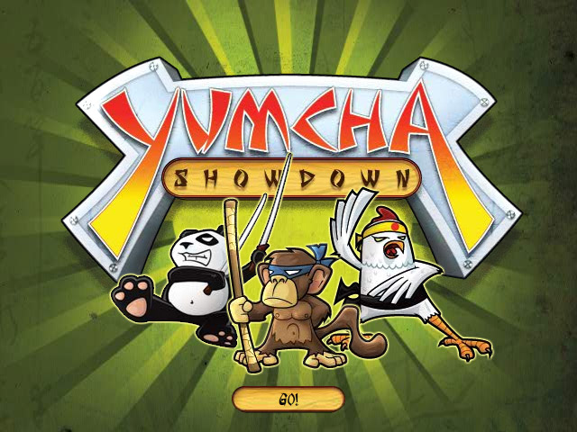 Yumcha Showdown Screenshot 1