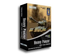 Heavy Panzer Episode1 Screenshot