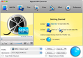 Bigasoft MP4 Converter for Mac 1