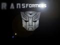 High definition Transformers Symbol 1