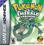 Pokemon Emerald Version 1