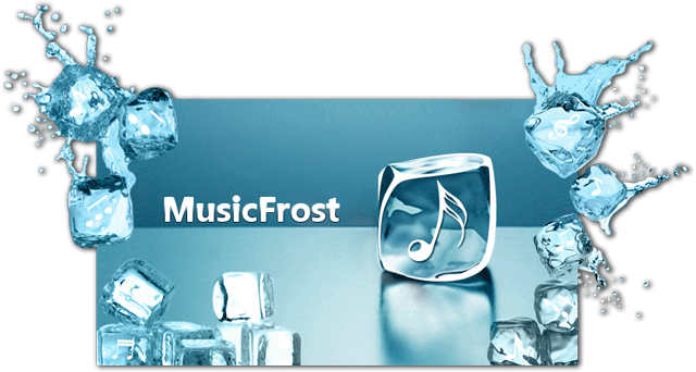 Music Frost Screenshot