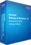 Acronis Backup and Recovery 10 Advanced Server Virtual Edition 1