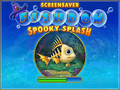 Free Fishdom: Spooky Splash Screensaver 1