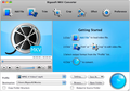 Bigasoft MKV Converter for Mac 1