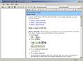 PDF Conversion Series - PDF2CHM 1