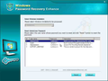 Windows Password Recovery Basic 1