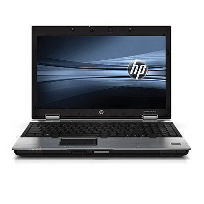 HP Notebooks Default Win 7 Download Screenshot