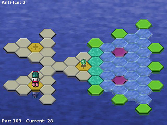 jalada Skip Over Screenshot 1