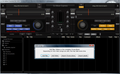 DJ Mixer Express for Windows 1