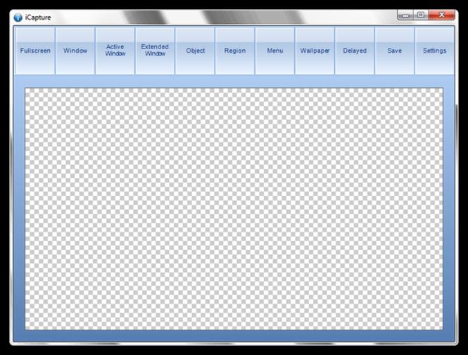 iCapture Screenshot 1