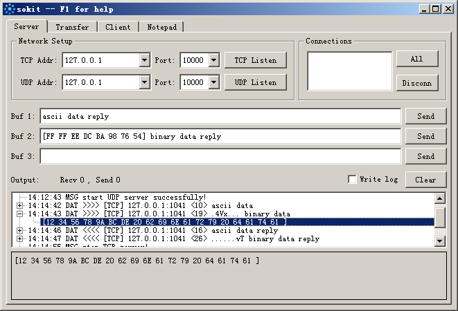 Tcp_listen options binary