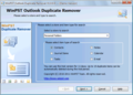 WinPST Outlook Duplicate Remover 2