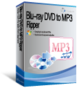 Blu-ray to MP3 Ripper 1