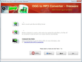 Boxoft free Ogg to MP3 Converter (freeware) 1
