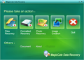 MagicCute Data Recovery 2