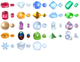 Desktop Crystal Icons 1
