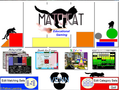 Classroom Matching Smartboard Games 1