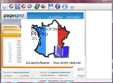 PPPro Screenshot