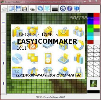 EasyIconMaker Screenshot 3