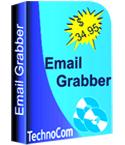 Email Grabber Screenshot 3