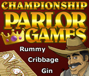 Championship Parlor Games for Windows Screenshot