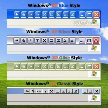 eXtra Buttons Screenshot 3