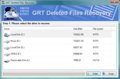 GRT Deleted Files Recovery for NTFS 1