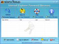 SysInfoTools IE Password Recovery 1