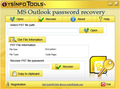 SysInfoTools MS Outlook Password Recovery 1