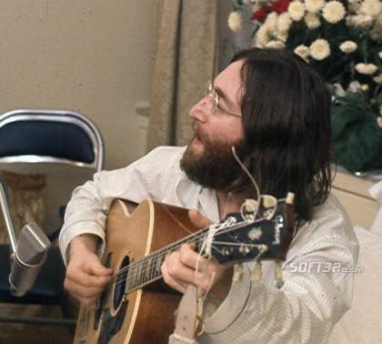 Learn peace love John Lennon p1 Screenshot 2
