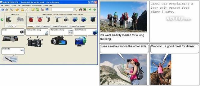 sqlDESKTOP-photo Screenshot 2