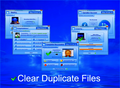 Clear Duplicate Files 1
