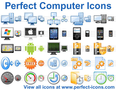 Perfect Computer Icons 1