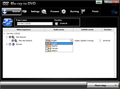 Blu-ray to DVD 1