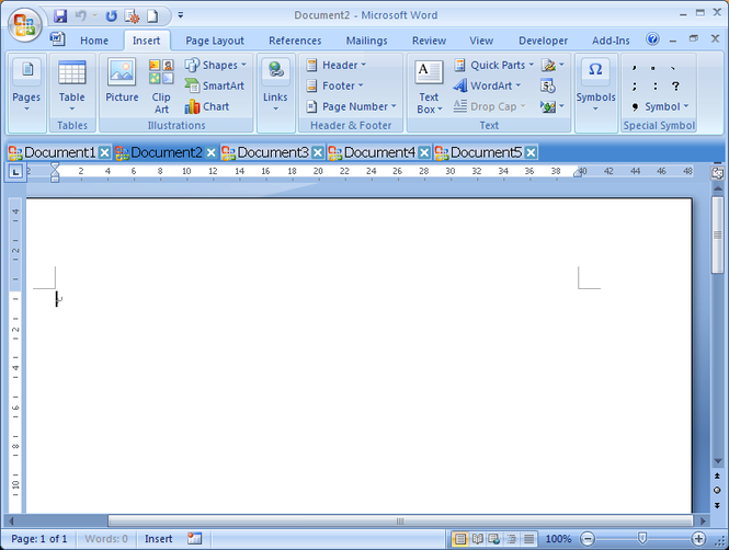Super Word Tab Screenshot 1