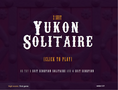 2 Suited Yukon Solitaire 1
