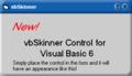 vbSkinner Pro 1