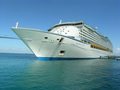 Cruise Ship Screensaver 1
