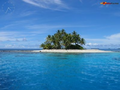 Lovely Islet Screensaver 1