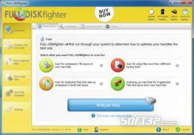 FULL-DISKfighter Screenshot 3