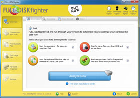 FULL-DISKfighter Screenshot 2