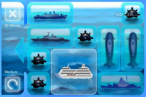 Sea Battle Deluxe Screenshot 2