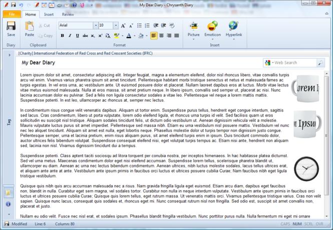 Chrysanth Diary [Free] Screenshot