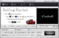 iCoolsoft HD Converter for Mac 1