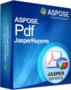 Aspose.Pdf for JasperReports 1