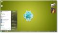Windows 7 Android Theme 3